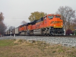 BNSF 9385